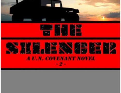 The Silencer Amazon Debut